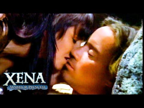 Hercules Confesses his Feelings Towards Xena   Xena: Warrior Princess