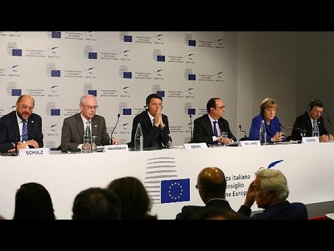 Budget row exposes splits at EU jobs summit