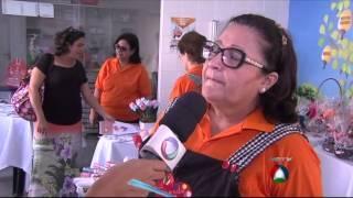Bazar da Amizade - Julho -2015