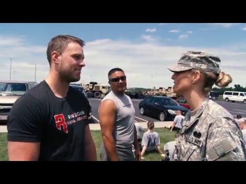 "Run2GunTV Season2 Episode2 ""Commitment"""