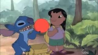 Lilo si Stitch - Episodul 7
