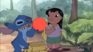 Lilo si Stitch - Episodul 7