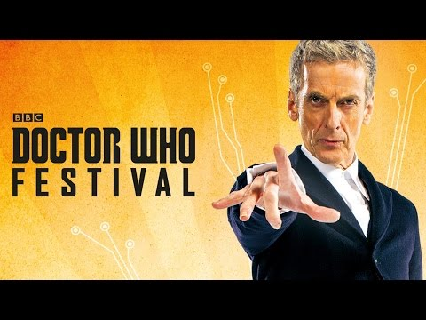 Doctor Who Festival Goes to Tour to Australia!