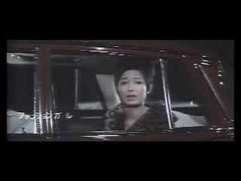 海底軍艦(1963)予告編