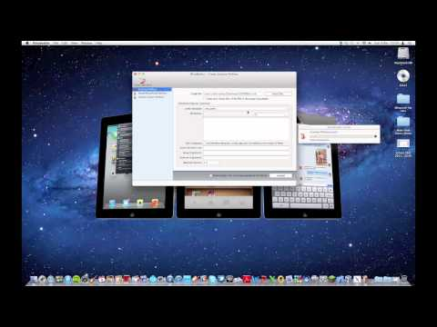 how to run windows apps on mac - Today I show you how you can install and run Windows applications on Mac OS X using a free, open source program called 'WineBottler'. Please comment, rate, s...