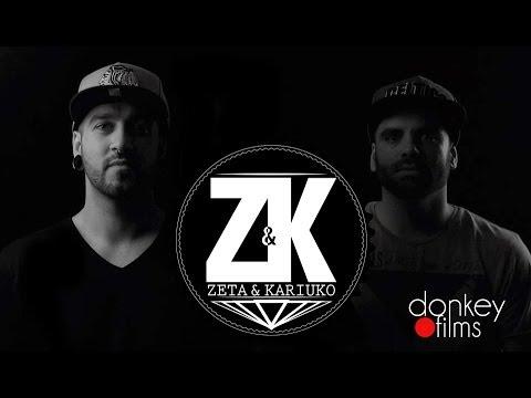 """Zeta & Kariuko – """"Cambios"""" [Videoclip]"""