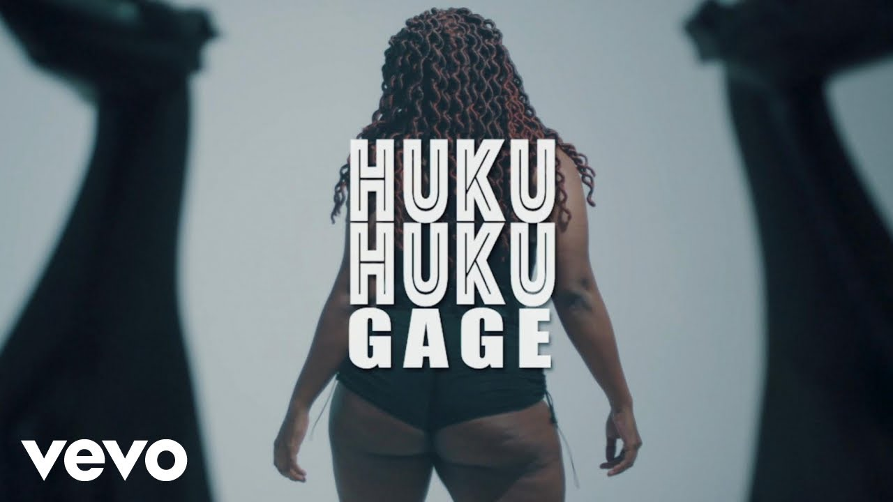 Gage - Huku Huku (Official Video)