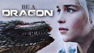 Heeey guys, finally I watched GOT from the very beginning till S7 (in less than a month hahaha) and I couldn't help it, I fell in love with mother of dragons and ...