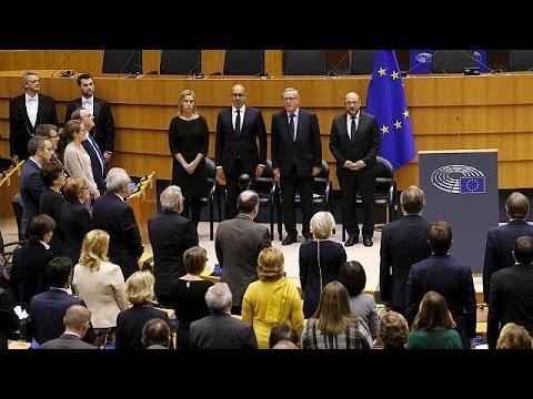 ΕΕ: Ομόφωνο «ναι» στο αίτημα της Γαλλίας για στρατιωτική στήριξη
