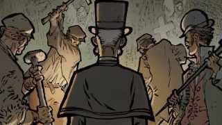 D - Tome 3. Monsieur Caulard (Bande annonce BD) - Bande annonce