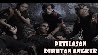Video Petilasan Dihutan Angker! | Ekspedisi Merah ANTV Eps 9 MP3, 3GP, MP4, WEBM, AVI, FLV Juni 2019
