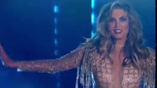 Delta Goodrem has written and recorded a song for the NRL 2017 season, The Score.