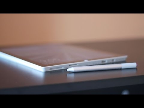 REVIEW: Microsoft Surface Pro 3 College Student Edition