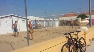 Senigallia Italy  City new picture : Senigallia, Italy. Beach life 2016