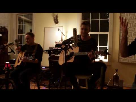 American Kids - Kenny Chesney COVER