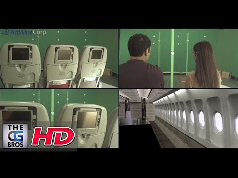 cgi - Check out this insightful CGI VFX Breakdown for