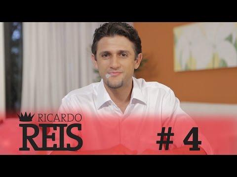 Os Barbixas – Campanha Política (Ricardo Reis #4)