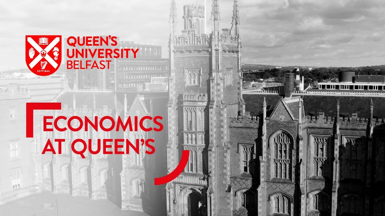 Economics at Queen's
