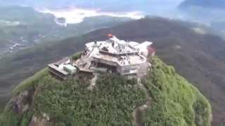 Nallathanniya Sri Lanka  City new picture : Adams peak Srilanka | Sripada | Sivanolipaada malai | Srilanka 2014 - Part 04