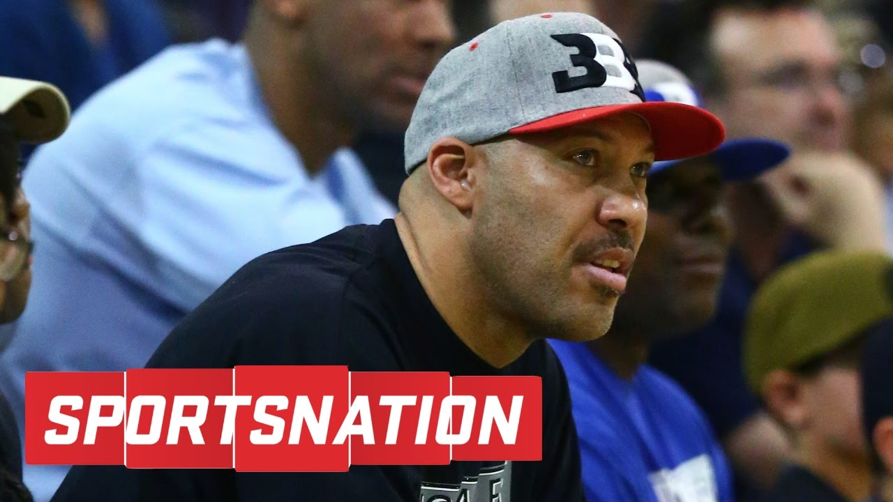 Were LaVar Ball's Michael Jordan Comments Accurate? | SportsNation | ESPN