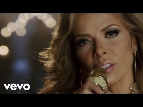 El Amor - Gloria Trevi (Video)
