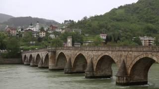 جسر محمد باشا سوكولوفيتش