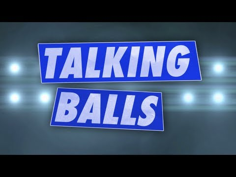 Talking Balls, Tom Rosenthal grilled on his personal life