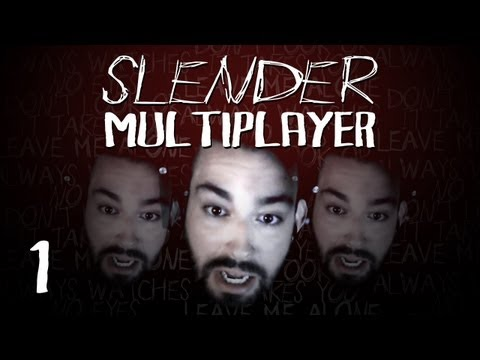 GassyMexican - We play some of the Slender Multiplayer Gamemode on GMod and try to scare the shit out of each other. Enjoy! ;D CHANNELS: Brennon - http://www.youtube.com/go...