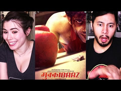 Download MUKKABAAZ | Trailer Reaction! HD Mp4 3GP Video and MP3