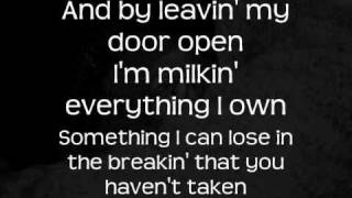 Video The Script - If You Ever Come Back with Lyrics MP3, 3GP, MP4, WEBM, AVI, FLV Agustus 2018