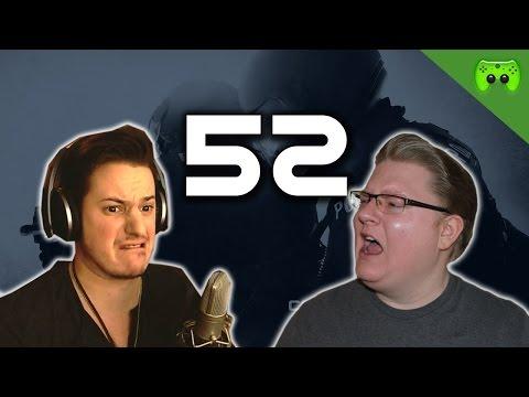 CHALLENGE STRIKE # 52 - Durstige Deagle «» Let's Play Counter Strike Go | HD