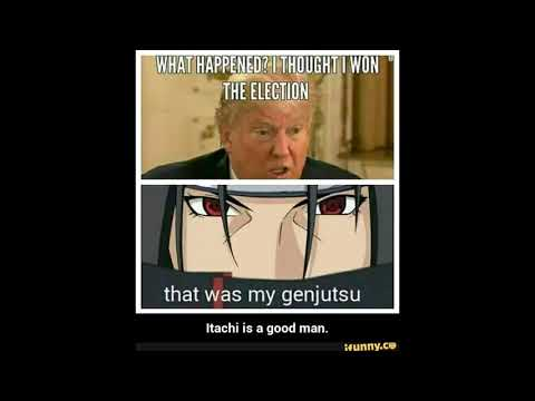 Naruto Shippuden New funny memes 2018