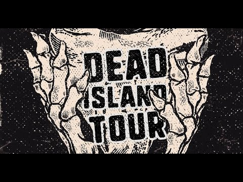 Dead Island Tour Documentary (Noiseast & Mainline 10)