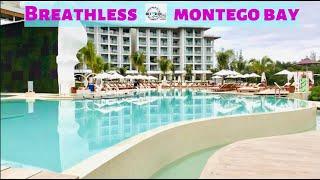 Breathless Montego Bay, Jamaica Resort Tour (2017) To Book Call: (770) 424-7700 Website: http://www.bookitgotravel.com...