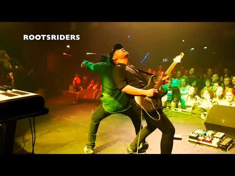 Bob Marley's Legend 35 by Rootsriders