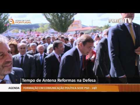 PSD@TV - 138ª Edição