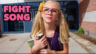 Video FIGHT SONG - Rachel Platten (Dance/Concept Cover) MP3, 3GP, MP4, WEBM, AVI, FLV Maret 2018