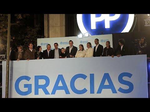 Ισπανία: Συνεργασίες επιβάλλει το εκλογικό αποτέλεσμα