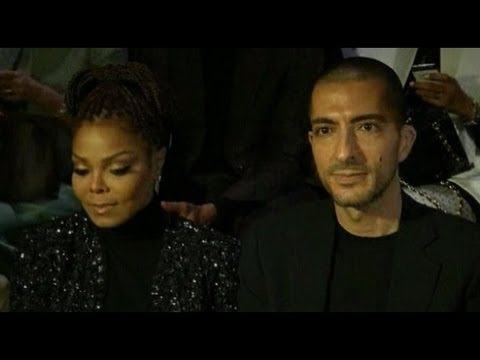 Janet Jackson Married Qatari Billionaire in Secret Last Year