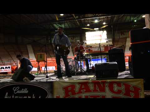 Live And Local Acadiana - Dustin Ray and Southern Groove from Blackham Coliseum Rodeo