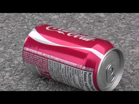 Pepsi VS Coke Commercial (BANNED)