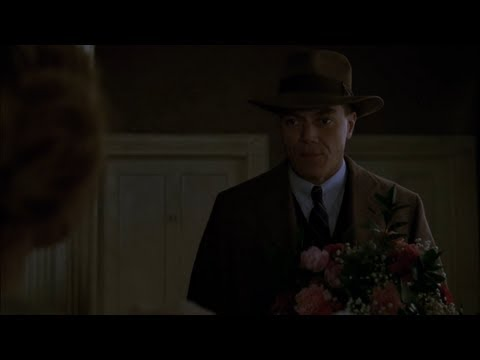 Boardwalk Empire 4.02 Clip 'Door to Door'
