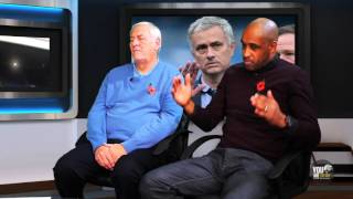 The Ref Show Panel Discuss What's Gone Wrong With Jose Mourinho And Chelsea