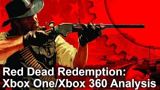 Video confronto versione Xbox 360 e Xbox One