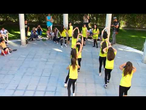 What I Said- Coco Jones// Funky Choreography.
