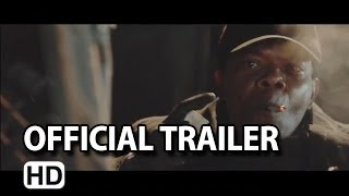 Reasonable Doubt Official Trailer  2014  Hd   Samuel L  Jackson Movie