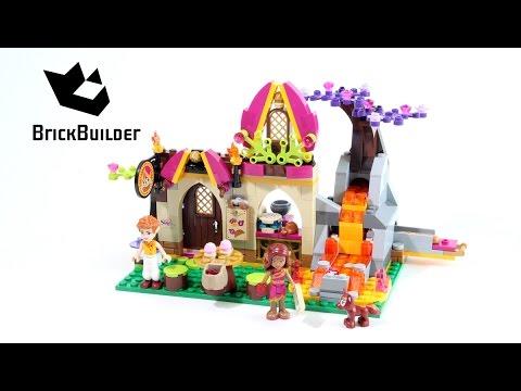 """Конструктор Lego Elves 41074 """"Азари и волшебная пекарня"""""""