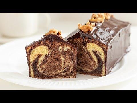 チョコレート・パウンドケーキの作り方&ラッピング*手作りバレンタイン Chocolate Pound Cake|HidaMari Cooking - Thời lượng: 12 phút.