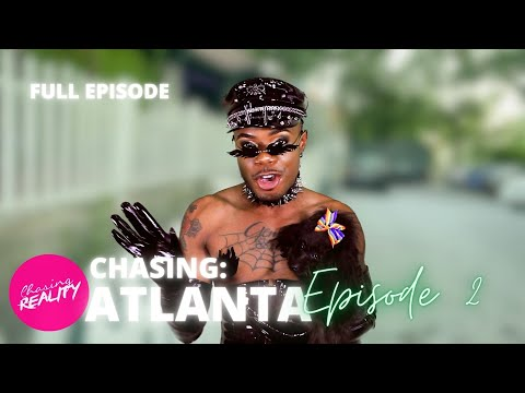 "Chasing: Atlanta   ""Collateral Damage"" (Season 4, Episode 2)"