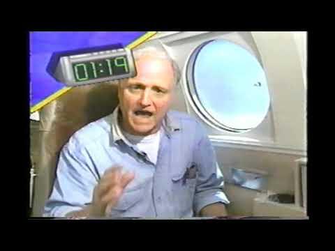 NBC Nightly News ValuJet 592 Crash 1996